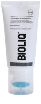 Bioliq Clean lágy tisztító gél az érzékeny arcbőrre