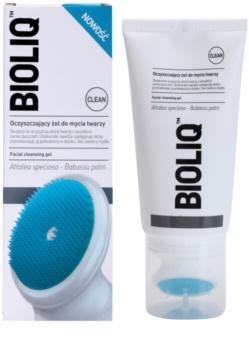 Bioliq Clean gel nettoyant doux peaux sensibles