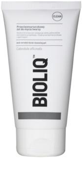 Bioliq Clean gel nettoyant effet anti-rides