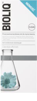 Bioliq Clean čistilni gel proti gubam