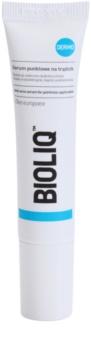 Bioliq Dermo cuidado para tratamento local do acne