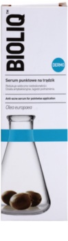 Bioliq Dermo trattamento localizzato anti-acne