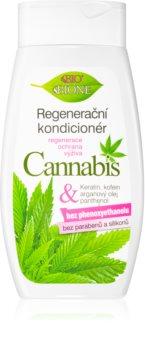 Bione Cosmetics Cannabis balsamo rigenerante