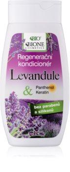 Bione Cosmetics Lavender regeneráló kondicionáló