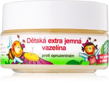 Bione Cosmetics Kids Vaseline To Treat Diaper Rash