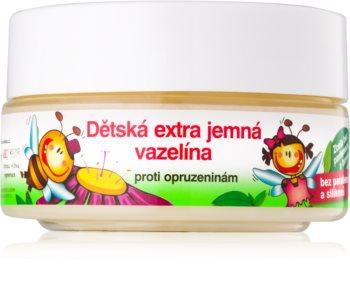 Bione Cosmetics Kids vazelin protiv pelenskog osipa