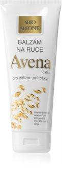 Bione Cosmetics Avena Sativa Balsam für die Hände