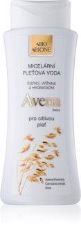 Bione Cosmetics Avena Sativa tisztító micellás víz