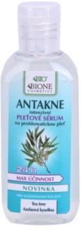 Bione Cosmetics Antakne Gezichtsserum  voor Vette en Problematische Huid