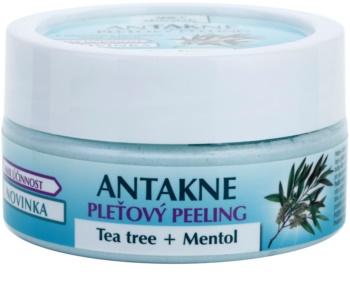 Bione Cosmetics Antakne exfoliante facial y corporal