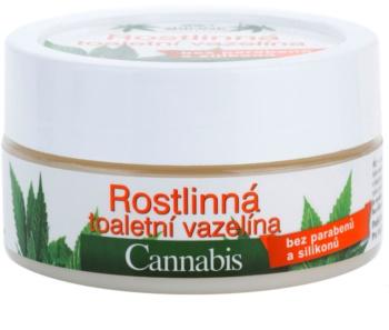 Bione Cosmetics Cannabis Herbal Vaseline