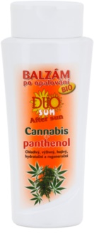 Bione Cosmetics DUO SUN Cannabis After Sun Balm With Panthenol