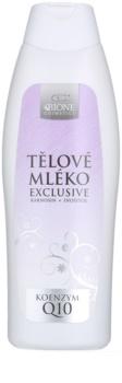 Bione Cosmetics Exclusive Q10 omekšavajuće hidratantno mlijeko za tijelo