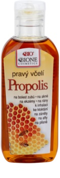 Bione Cosmetics Honey + Q10 Real Bee Propolis