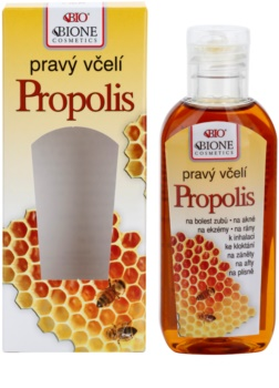 Bione Cosmetics Honey + Q10 натуральний бджолиний прополіс