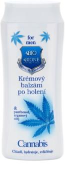 Bione Cosmetics Men baume crème après-rasage