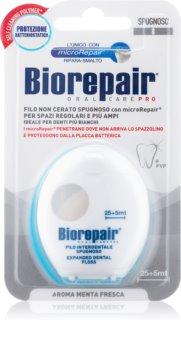 Biorepair Oral Care Pro dentální nit