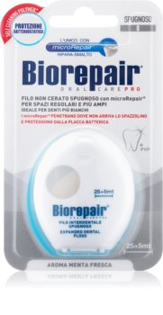 Biorepair Oral Care Pro fil dentaire