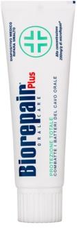 Biorepair Plus Protect Paste zur Stärkung des Zahnschmelzes