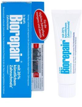 Biorepair Dr. Wolff's крем для відновлення зубної емалі