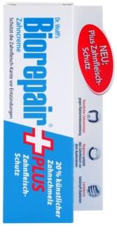 Biorepair Dr. Wolff's Plus crema pentru refacerea smaltului dintilor