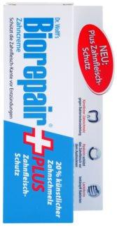 Biorepair Dr. Wolff's Plus крем для відновлення зубної емалі