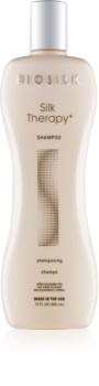 Biosilk Silk Therapy Shampoo for All Hair Types