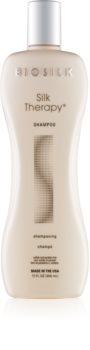 Biosilk Silk Therapy shampoo per tutti i tipi di capelli