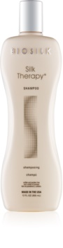 Biosilk Silk Therapy Shampoo  voor Alle Haartypen