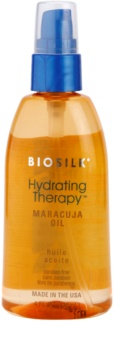 Biosilk Hydrating Therapy cuidado hidratante com óleo de maracujá