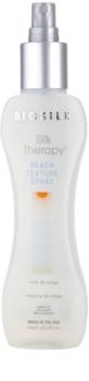Biosilk Silk Therapy spray pentru efect la plaje