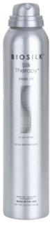 Biosilk SilkTherapy Shine On Styling Spray  voor Glanzend en Zacht Haar