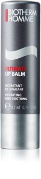 Biotherm Homme Ultimate baume à lèvres hydratant