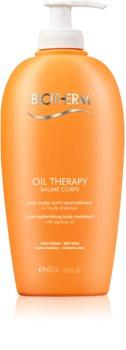 Biotherm Oil Therapy Baume Corps balsam do ciała do skóry suchej