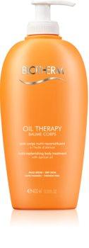 Biotherm Oil Therapy Baume Corps balzam za telo za suho kožo