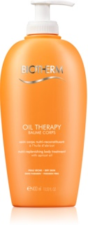 Biotherm Oil Therapy Baume Corps балсам за тяло  за суха кожа