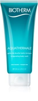Biotherm Aquathermale povzbuzující sprchový gel