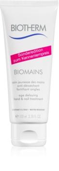 Biotherm Biomains crème mains
