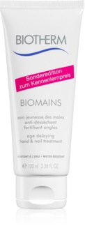 Biotherm Biomains Hand Cream