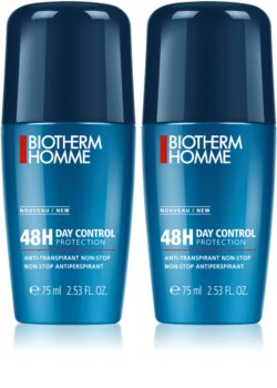 Biotherm Homme 48h Day Control Antitranspirant-Deoroller
