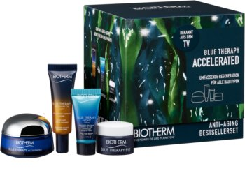 Biotherm Blue Therapy Accelerated coffret cosmétique I.