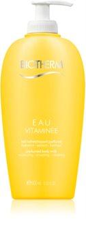Biotherm Eau Vitaminée erfrischende Bodymilch