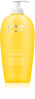 Biotherm Eau Vitaminée Refreshing Body Lotion