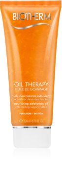 Biotherm Oil Therapy Huile de Gommage Douchepeeling