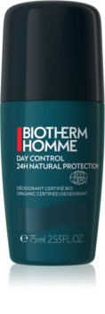 Biotherm Homme 24h Day Control Αποσμητικό roll-on