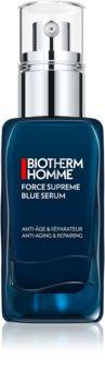 Biotherm Homme Force Supreme serum odmładzające przeciw zmarszczkom
