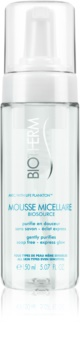 Biotherm Biosource Mousse Micellaire mousse de limpeza para todos os tipos de pele