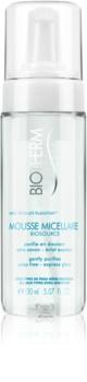 Biotherm Biosource Mousse Micellaire tisztító hab minden bőrtípusra