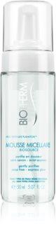 Biotherm Biosource Mousse Micellaire очищаюча пінка для всіх типів шкіри