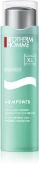 Biotherm Homme Aquapower hidratante para pele normal e mista